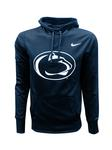 Penn State Nike Men's Logo Hood