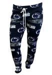 Penn State Women's Slide Sleep Pants