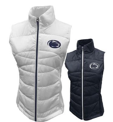 G-III Apparel - Penn State Women's Wing Back Vest
