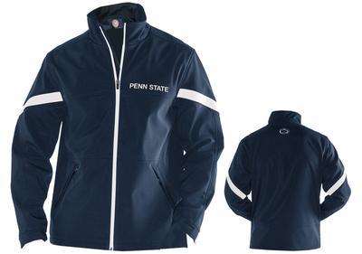 G-III Apparel - Penn State Men's Franchise Soft Shell Jacket