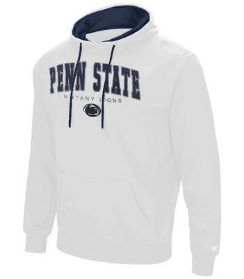 Colosseum - Penn State Men's Zone III White Hood