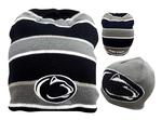 Penn State Knit Disguise Ii Reversible Hat