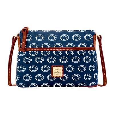 Dooney & Bourke - Penn State Dooney & Bourke Ginger Crossbody Bag