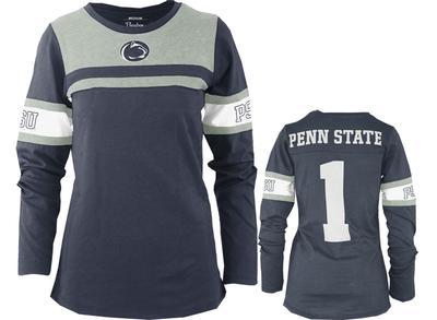Press Box - Penn State Women's La Salle Long Sleeve