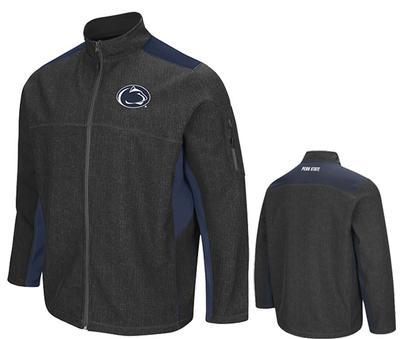 Colosseum - Penn State Men's Acceptor Full-Zip Jacket