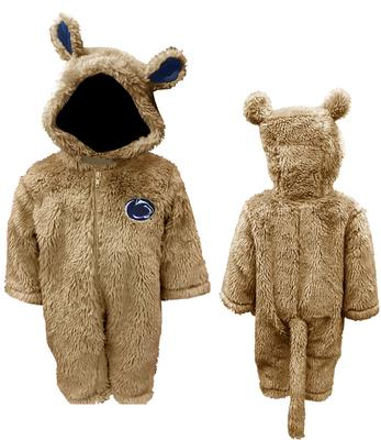 The Family Clothesline - Penn State Infant Lion Suit