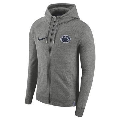 NIKE - Penn State Nike Men's AW77 Full-Zip Hood