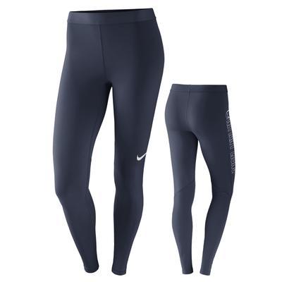 NIKE - Penn State Nike Women's NK Tight Pro Leggings