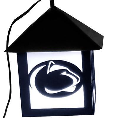 Gameday Ironworks - Penn State Steel Hanging Lamp