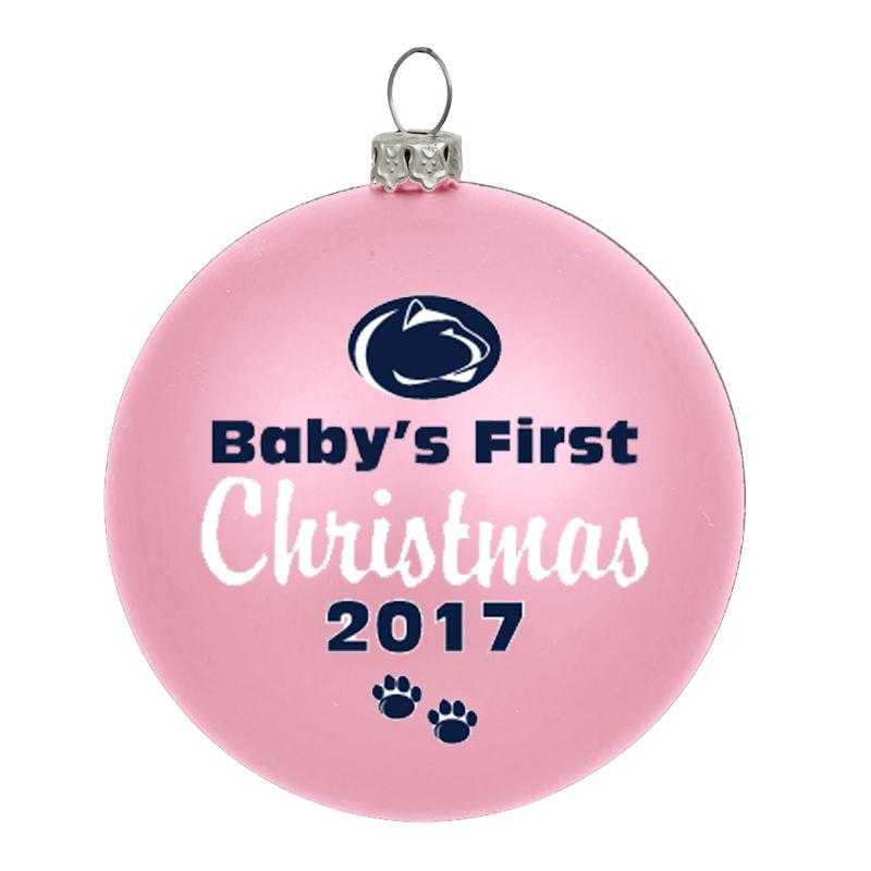 Rugby Christmas Ornament