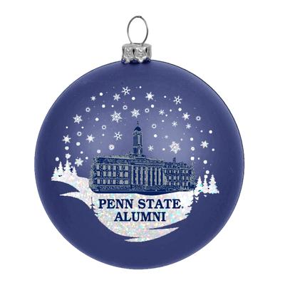 Naval Christmas Ornaments.Penn State Alumni Old Main Ornament Souvenirs Holiday