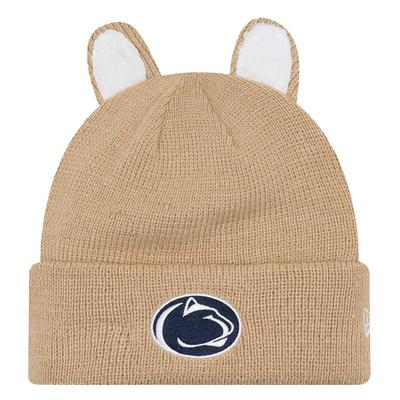New Era Caps - Penn State Youth Cozy Cutie Knit Hat