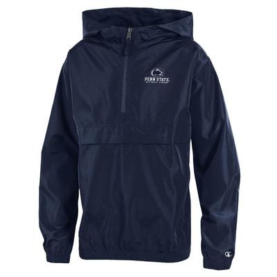 Champion - Penn State Youth Champion Packable Jacket