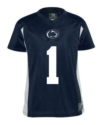 Garb - Penn State Youth #1 Garb Football Jersey