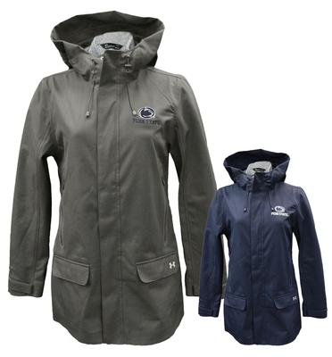 UNDER ARMOUR - Penn State Under Armour Women's 3-in-1 Parka Jacket