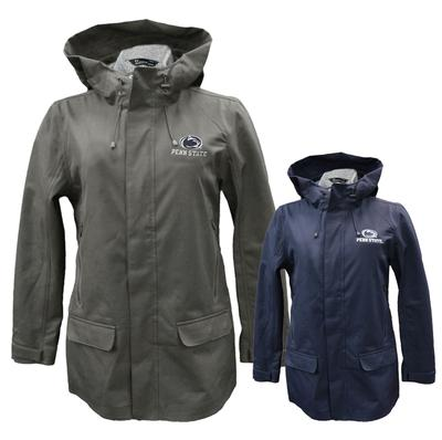 UNDER ARMOUR - Penn State Under Armour Men's 3-in-1 Parka Jacket