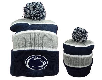LogoFit - Penn State Adult Tory Cuff Knit Hat