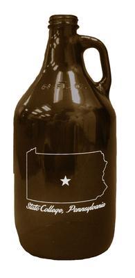 Nordic Company - Penn State 64 oz. Growler