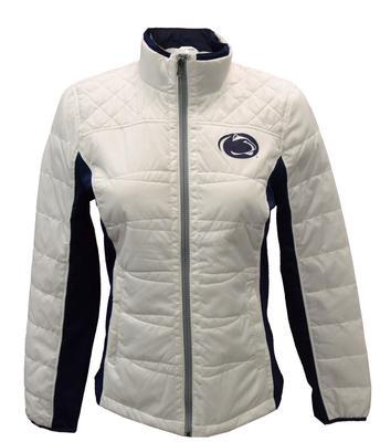 G-III Apparel - Penn State Women's Grand Slam Jacket
