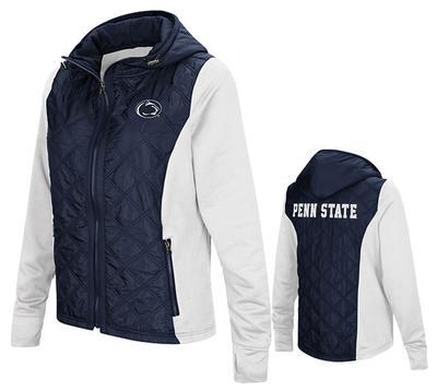 Colosseum - Penn State Women's Six Fingers Jacket