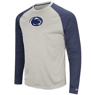Colosseum - Penn State Men's Lumbergh Long Sleeve