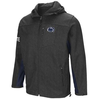 Colosseum - Penn State Men's Gibbons Full-Zip Jacket