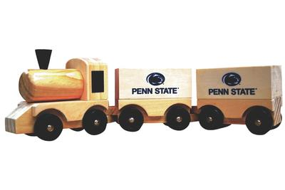 Neil Enterprises - Penn State Wooden Toy Train