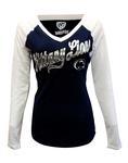 Penn State Women's Long Sleeve Stadium