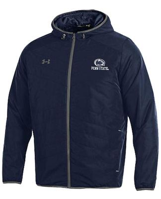 UNDER ARMOUR - Penn State Men's Storm Jacket