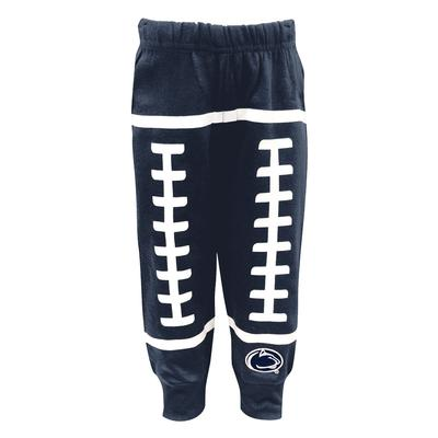 Creative Knitwear - Penn State Toddler Football Pants