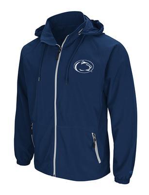 Colosseum - Penn State Men's Friday jacket Full Zip