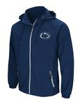 Penn State Men's Friday jacket Full Zip