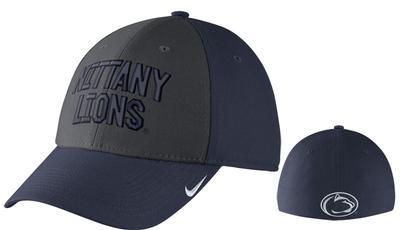 NIKE - Penn State Nike NK CLC99 Swooshflex Hat