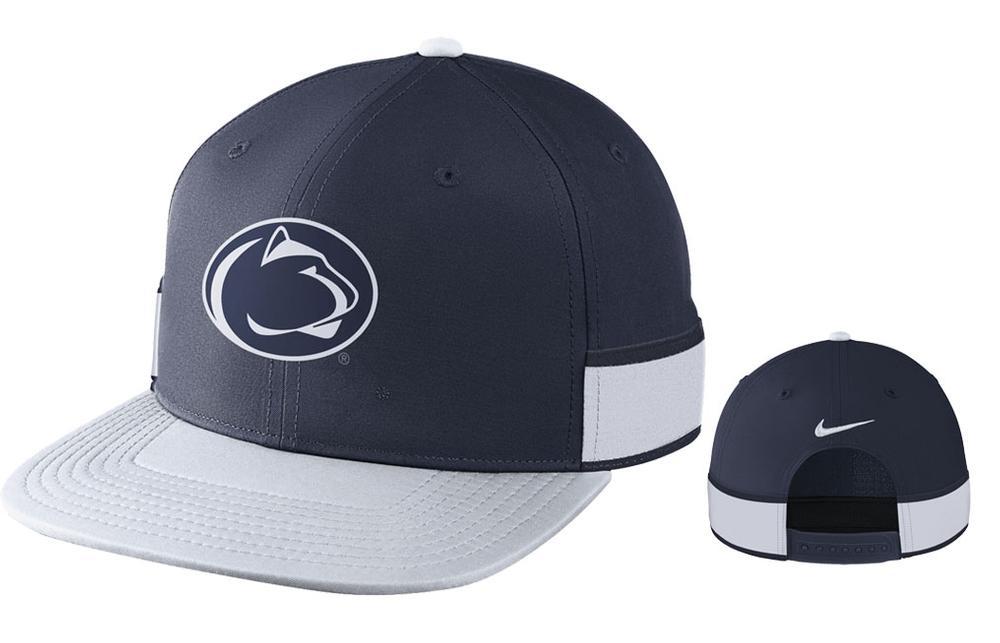 a9ea163fb Penn State Nike NK Pro Breakaway Hat | Headwear > HATS > ADJUSTABLE
