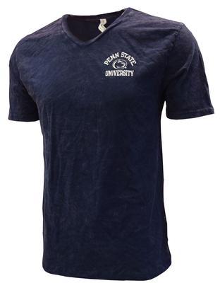 Blue 84 - Penn State Men's Danville Mineral Wash T-Shirt