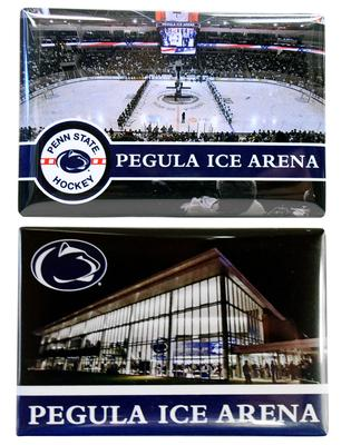 Wincraft - Penn State Hockey Magnet 2 Pack
