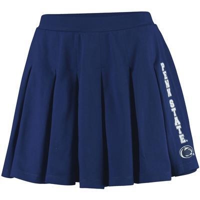 Chicka-D - Penn State Women's Pleated Cheer Skirt