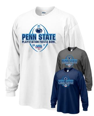 The Family Clothesline - Penn State Football FIESTA BOWL Adult Long Sleeve