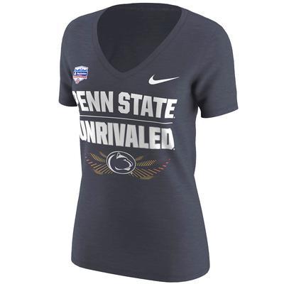 NIKE - Penn State Official Nike FIESTA BOWL Unrivaled Women's T-Shirt