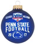 Penn State Football Fiesta Bowl 2017 Oranament NAVY