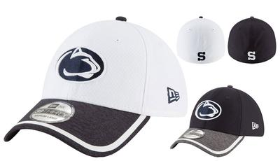 New Era Caps - Penn State Adult Tinted Trim Hat