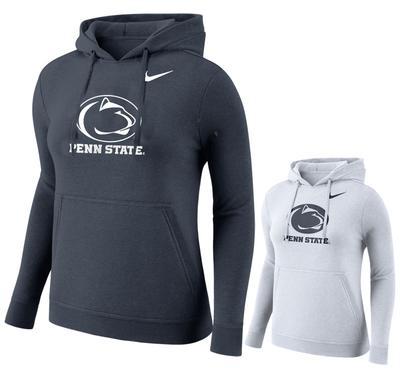 Penn State Nike Women s Fleece Hood Item   37271HSWFLEECE abde06130