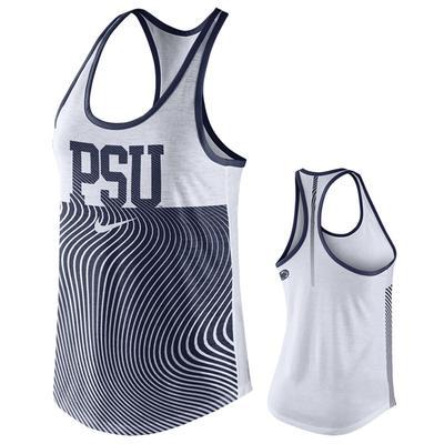 NIKE - Penn State Nike Women's Modern Tank