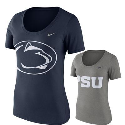 NIKE - Penn State Nike Women's Modern T-Shirt