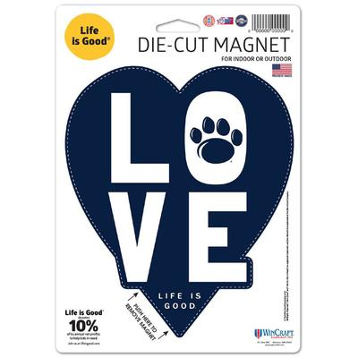 Penn State Life is Good Magnet | Souvenirs > CAR ACCESSORIES