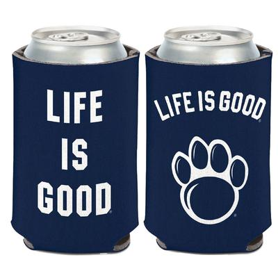Wincraft - Penn State Life is Good Can Cooler