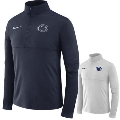 NIKE - Penn State Nike Men's NK Core Quarter Zip