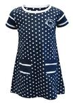 Penn State Youth Penny Dress