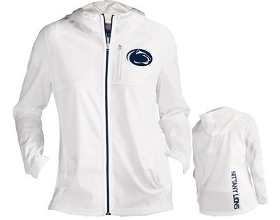 G-III Apparel - Penn State Women's Fly Out Full-Zip Jacket