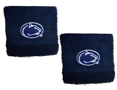 Mojo - Penn State Terry Wristbands